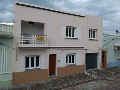 Casa En Venta En El Centro De Rosario! Excelente Ubicación!