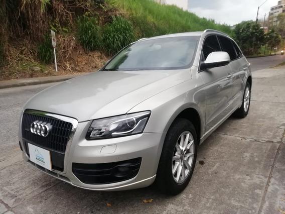 Audi Q5 Luxury 2.0 Aut 4x4 2013 (982)