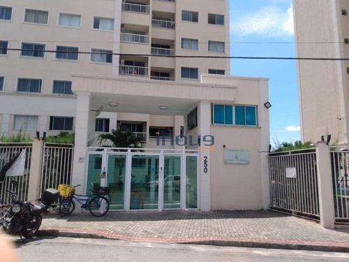 Imagem 1 de 20 de Apartamento Com 3 Dormitórios À Venda, 67 M² Por R$ 299.000,00 - Maraponga - Fortaleza/ce - Ap1707