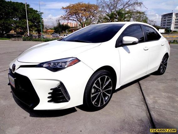 Toyota Corolla Automático Se