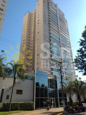 Vendo Apartamento Em Ribeirão Preto. Edifício Madison Square Garden. Agende Sua Visita. (16) 3235 8388 - Ap07719 - 32719871