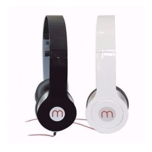5 Fone De Ouvido Headphone Ltomex Compatível C/ Pc, Celular