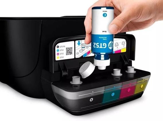 Impresora Multifuncion Hp Ink Tank 315 Sistema Continuo