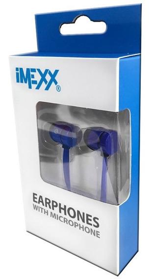 Audifonos Headphones Imexx Pc Ime21522 Bagc