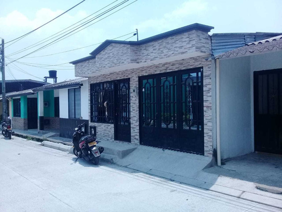 Vendo Casa En El Cimarron Acacias Meta