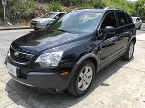 Chevrolet Captiva Sport 2.4 Aut. Mod. 2012 (190)
