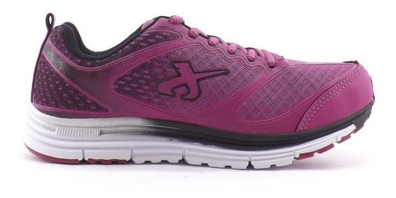 Zapatillas Deportivas Jaguar Shoes Dama Mujer Liquidacion