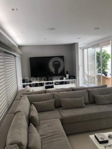 Campo Belo :  Eexcelente Casa Em Condomínio - Cf44770