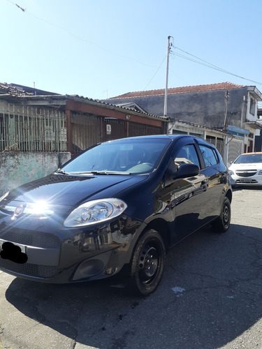 Fiat Palio Atracctive 1.0