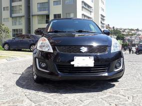Suzuki Swift 1.4 Gls L4/ Man Mt