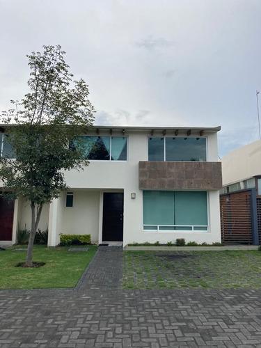 Imagen 1 de 14 de Se Vende Casa, Bosque De Las Fuentes, Mod Trevi, Calimaya