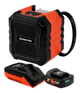 Parlante Bluetooth Inalambrico A Bateria Dowen Pagio 9993186