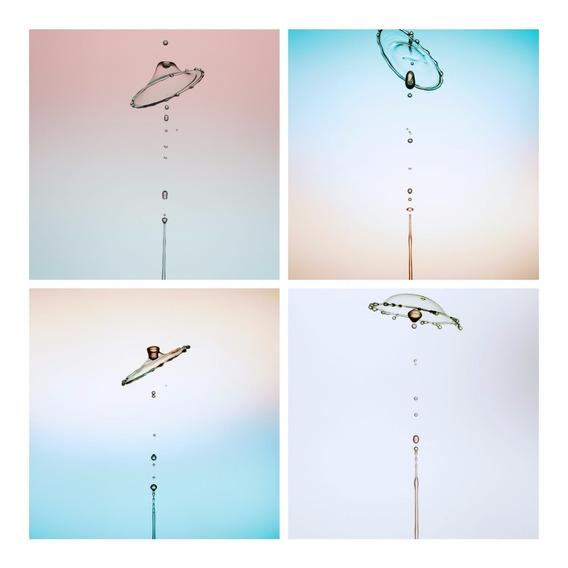 Sistema Completo Para Fotografia De Water Drops