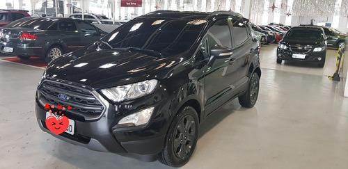 Ford Ecosport 2019 1.5 Freestyle Flex Aut. 5p (suv)