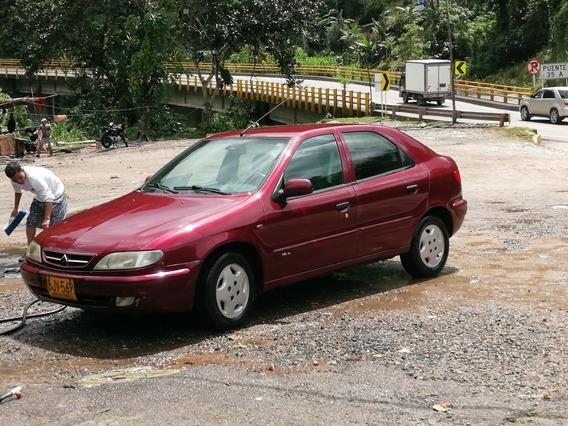 Citroën Xsara Cendero