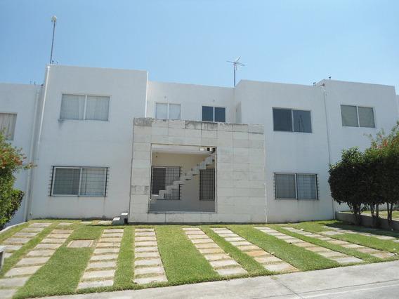 Casa Con Hermosa Alberca