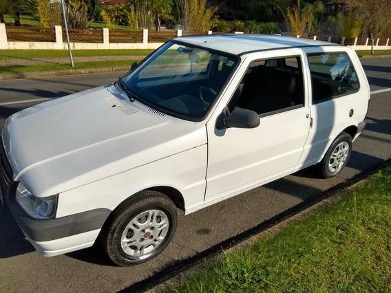 Uno Mille 1.0 Economy 2012 -