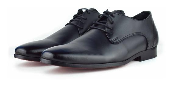 48dea4381348 Zapato Oxford Full Brogue en Mercado Libre México