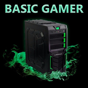 Pc Cpu Gamer 4g Geforce.8400s Wifi Autocad Corel Pb Csgo Lol