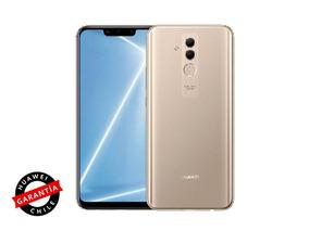 Huawei Mate 20 Lite 64gb Rom 4gb Ram Dorado Liberado