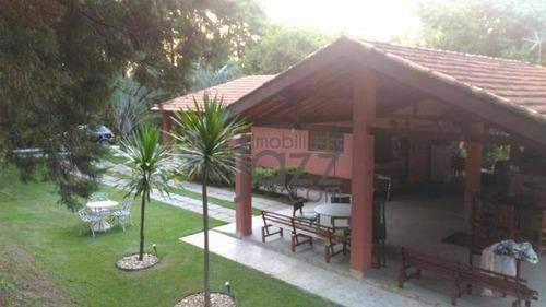 Chácara Com 1 Dormitório À Venda, 7800 M² Por R$ 1.200.000,00 - Jardim Leonor - Itatiba/sp - Ch0200