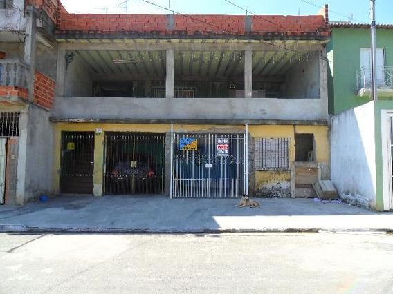 Casa Terrea, Jd. Novo Horizonte, Carapicuiba, 1 Dorm - 31100