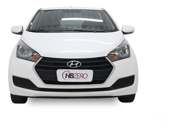 Hyundai Hb20 1.6 Comfort Plus Aut 2017
