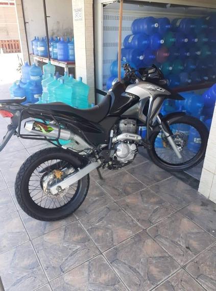 Honda Xre 300 Nova 11mil Km Apenas