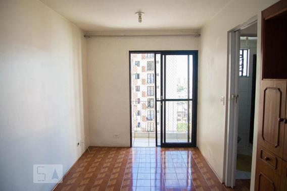 Apartamento No 6º Andar Mobiliado Com 2 Dormitórios E 1 Garagem - Id: 892945753 - 245753