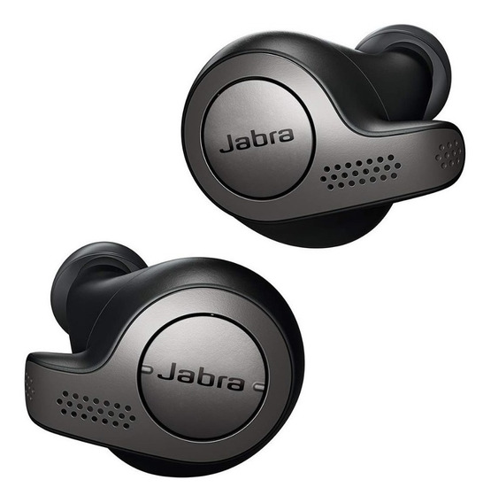 Lacrado Fone Jabra Elite 65t True Wireless
