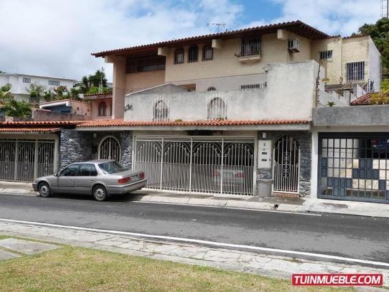 Bm 15-7787 Casas En Venta La Trinidad