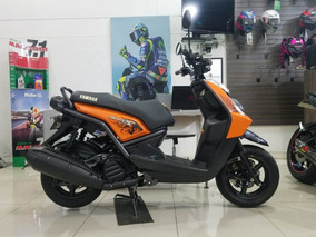 Yamaha Bws X 125 2017