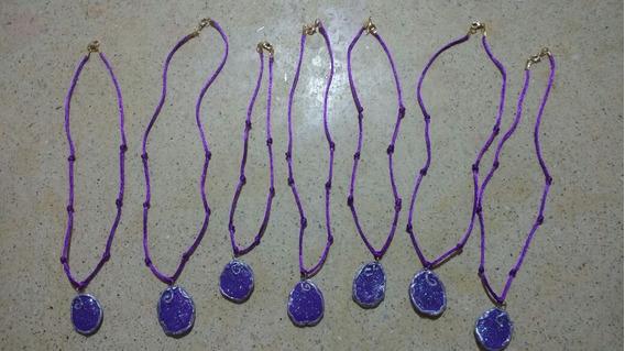 Amuleto Collar Princesa Sofia