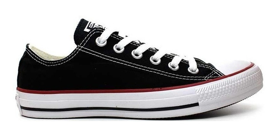 Tênis Converse All Star Chuck Taylor Ct0001 Lona Unissex