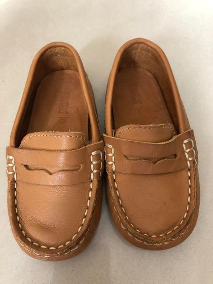 Sapato Infantil Zara