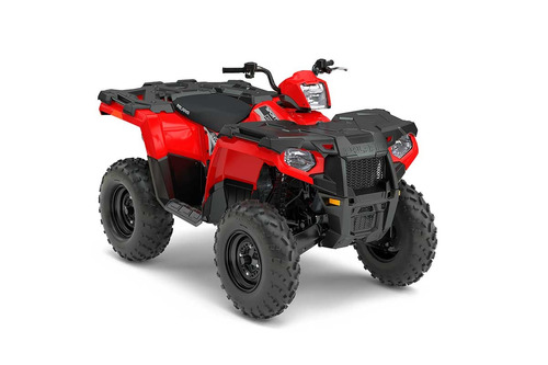 Quadriciclo Polaris Sportsman 570 Le 2020 0 Km (atv)