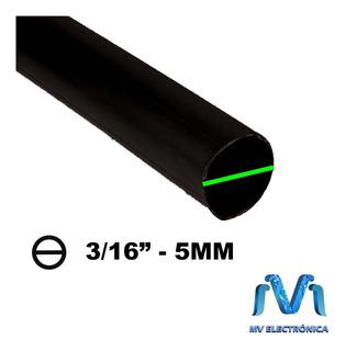 100m Thermofit De 3/16 5mm Termocontractil Termoretractil