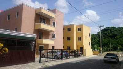 Vendo Dos Edificios De Apartamentos En 11 Mm Negociable