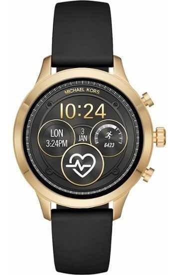Smart Watch Michael Kors Runway Mkt5053