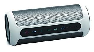 Campana Howell Bh60s Barril Altavoz Bluetooth Impermeable Wb