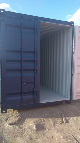Contenedores Maritimos Containers Usados 20/40 Moreno