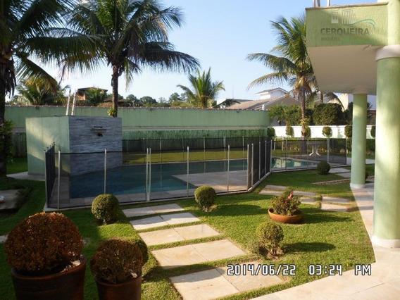 Casa Com 4 Dormitórios À Venda, 620 M² Por R$ 2.000.000,00 - Acapulco - Guarujá/sp - Ca0207