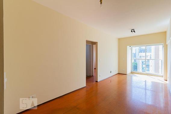 Apartamento Para Aluguel - Vila Olímpia, 2 Quartos, 59 - 893099509