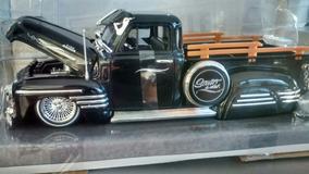 Carro De Coleção Chevy Pickup 1951.