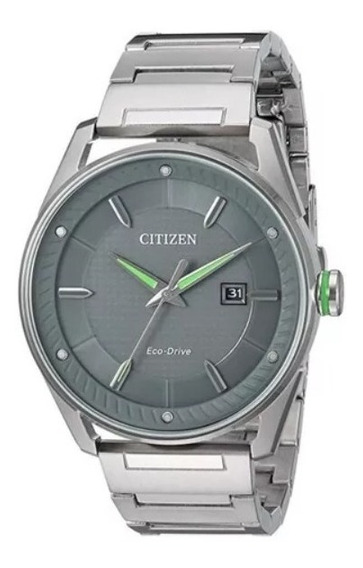 Reloj Citizen Eco-drive Bm6980-59h Original