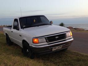 Ford Ranger Americana V6 3.0cc