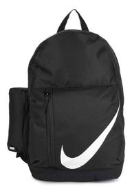 Mochila Nike Elemental Com Estojo - Infantil Original