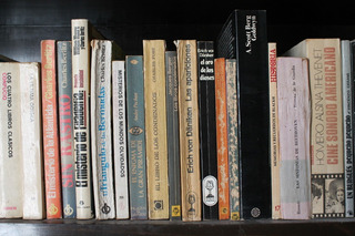 Lote Coleccion 870 Libros Usados Diversas Tematicas Parte 1