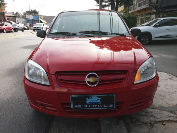 Chevrolet Celta 1.0 Life 2p Manual 2007/2008