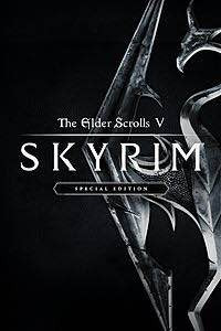 (código) The Elder Scrolls V: Skyrim Special Edition